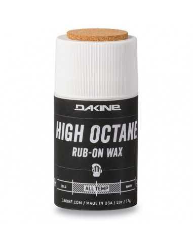 DAKINE HIGH OCTANE RUB-ON WAX ALL TEMP 10001572