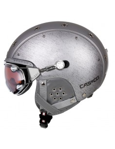 CASCO SP-3.2 AIRWOLF SILVER 18.07.2514