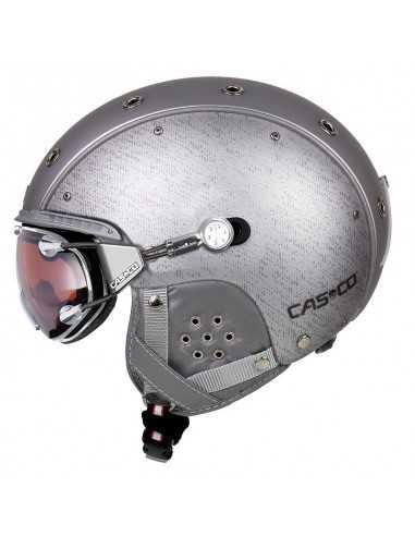 CASCO SP-3.2 AIRWOLF SILVER 18.07.2514