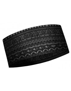 MATT THERMOCOOL HEADBAND RIBBON GREY 5897-823