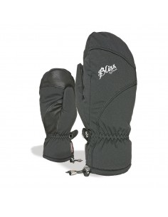 LEVEL MUMMIES MITT BLACK 8124LM.01