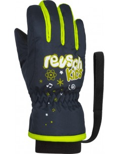 REUSCH KIDS DRESS BLUE 4885105 955
