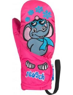 REUSCH CUTES MITTEN ELEPHANT 4685551 991