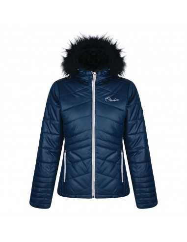 DARE 2B COMPRISE JACKET BLUE WING DWN397 68E