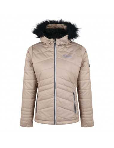 DARE 2B COMPRISE JACKET GOLD WING DWN397 4L9