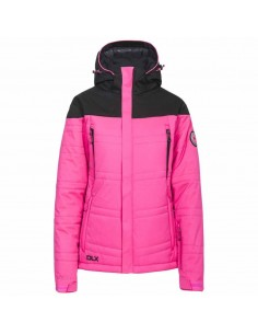 DLX THANDIE JACKET FUCHSIA BLACK