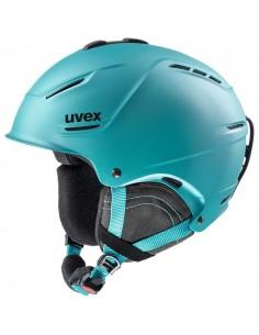 UVEX P1US 2.0 PETROL MAT S5662114105