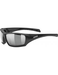 UVEX SPORTSTYLE 308 BLACK MAT S5309752216