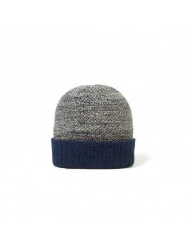 JAIL JAM MIX BEANIE BLUE NAVY JA4138 006