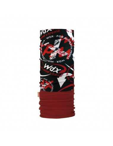 WIND X-TREME POLAR DRYTHERM COLLAGE RED 13082