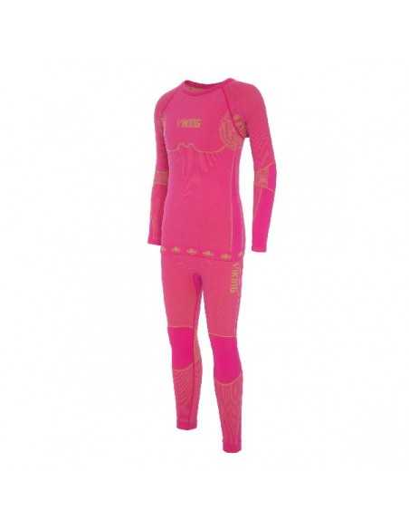 VIKING RIKO KIDS PINK SET