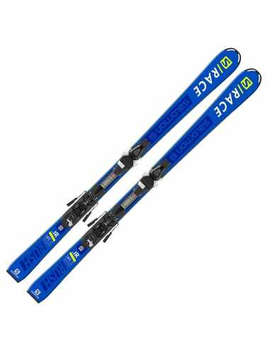 SALOMON S/RACE RUSH JR + L7 L40529500