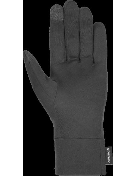 REUSCH SILK LINER TOUCH-TEC BLACK 4805116 700