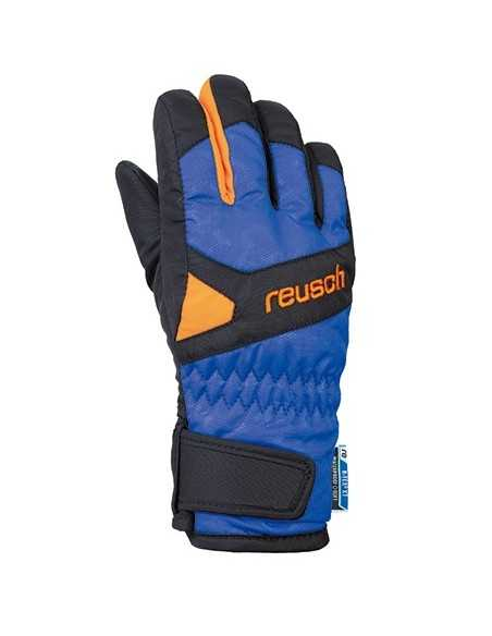 REUSCH TOBIAS R-TEX XT JUNIOR DAZZLING BLUE 4985210 4502