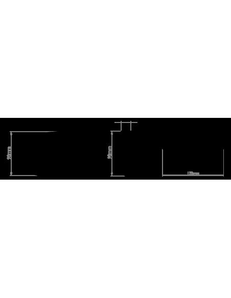 BLIZ FLOW M14 MATT BLACK 37146 19