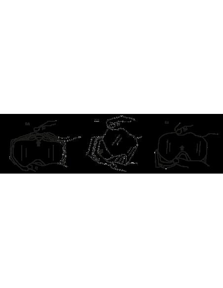 BLIZ EDGE M11 MATT CERICE 34119 43