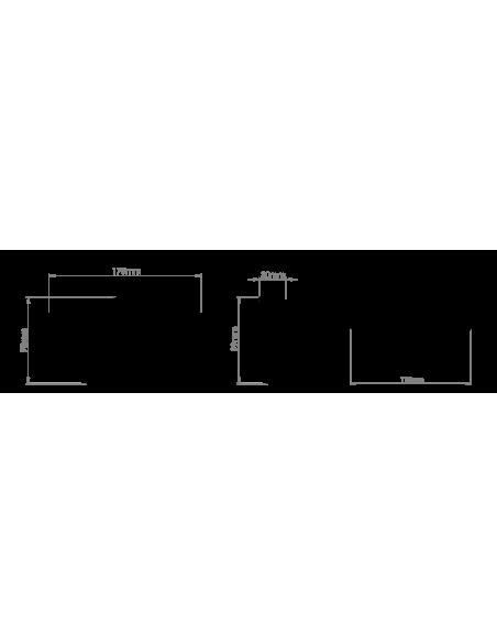 BLIZ EDGE M7 WHITE 34240 04
