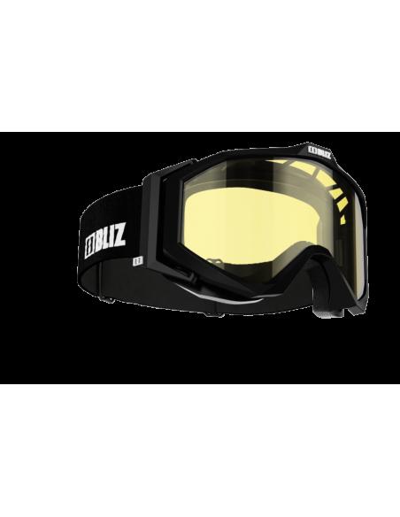 BLIZ EDGE M7 BLACK 34240 16