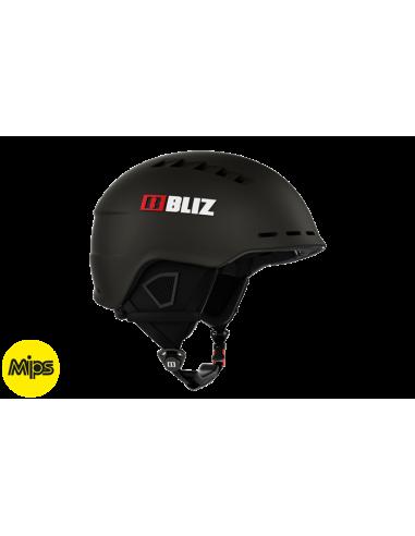 BLIZ GRAVITY MIPS M16 BLACK 55603 10