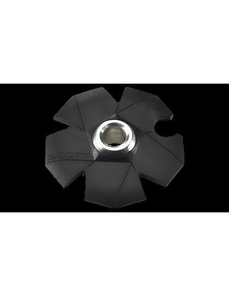 SCOTT PRO TAPER SRS BLACK 25415400010