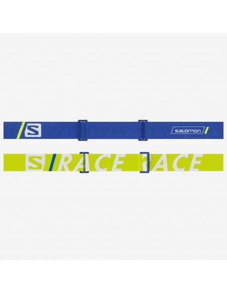 SALOMON JUKE RACE BLUE MID BLUE L40517900