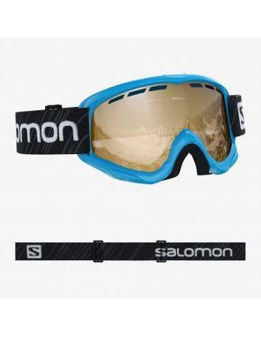 SALOMON JUKE ACCESS BLUE TONIC ORANGE L40848200