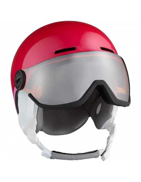 SALOMON GROM VISOR BLACK L39916300