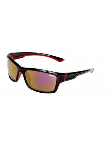 SINNER CAYO BLACK RED SISU-685-10-58
