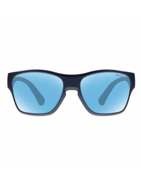 SINNER GUNSTOCK MATTE BLUE SISU-817-50-48