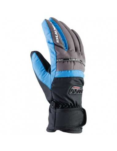 VIKING WILLY GLOVES BLUE