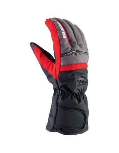 VIKING WILSON GLOVES RED