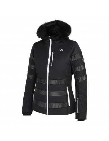 DARE 2B SNOWGLOW JACKET BLACK