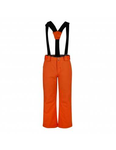 DARE 2B OUTMOVE PANT VIBRANT ORANGE DKW404 4PE