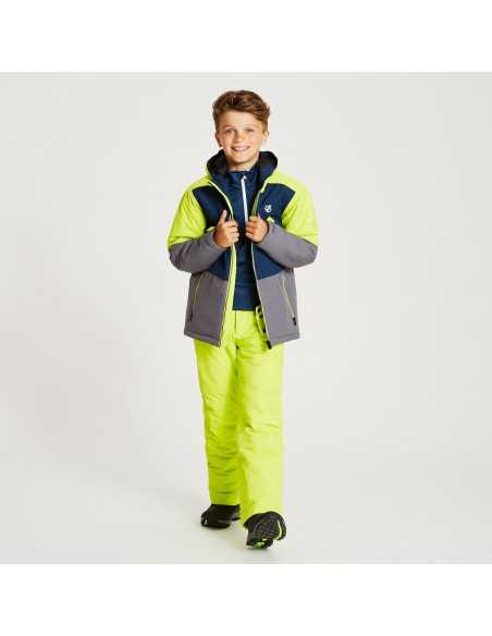 DARE 2B KIDS CONSIST CORE STRETCH ADMIRAL BLUE DKL360 0FP