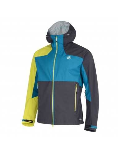 DARE 2B ULTIMATE PEAK JACKET OCEAN DEPTHS DMW439 AAN
