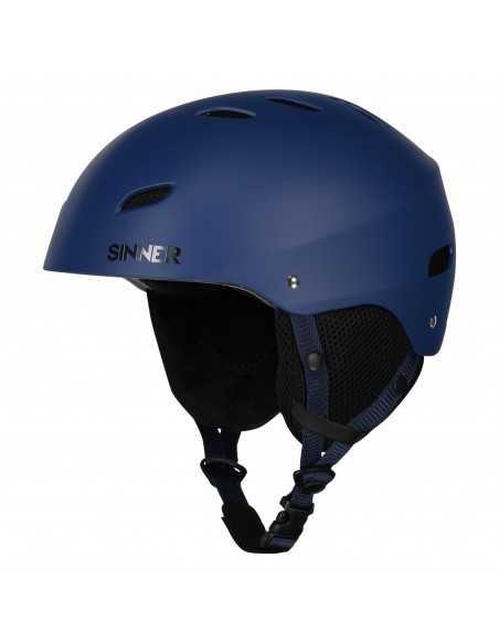 SINNER BINGHAM MATTE BLUE SIHE-142-50