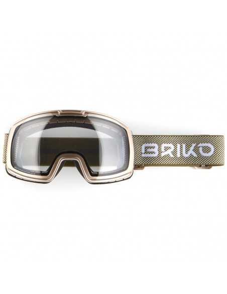 BRIKO NYIRA 7.6 PHOTO MATT DEEP GREEN 2002KQ0 964