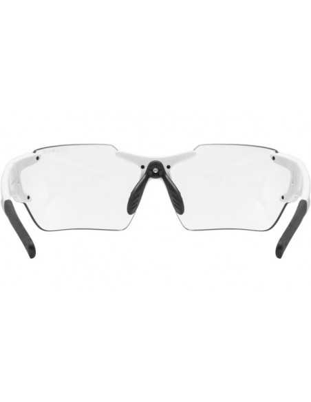 UVEX SPORTSTYLE 803 RACE SMALL VM WHITE S53020028803