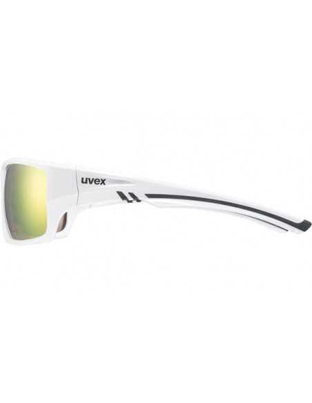UVEX SPORTSTYLE 222 POLA WHITE S5309808860