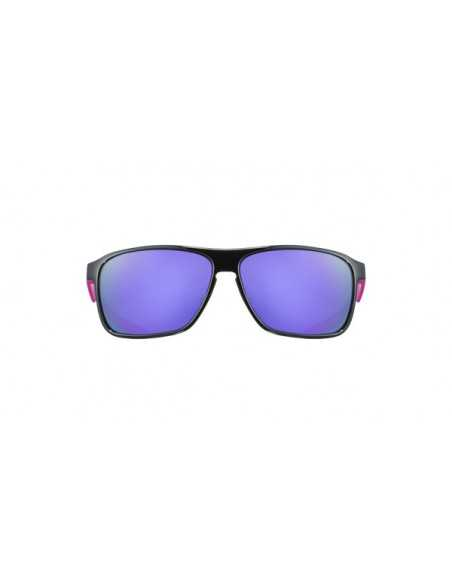 UVEX LGL 33 POLARIZED BLACK PINK MAT S5309862340