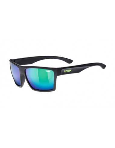 UVEX LGL 29 BLACK MAT GREEN S5309472215