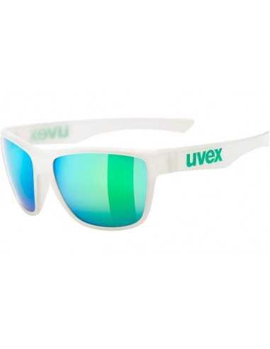 UVEX LGL 41 WHITE S5320318816