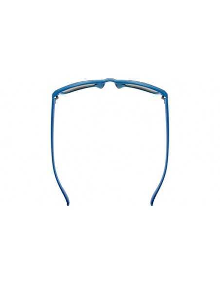 UVEX LGL 39 BLACK MAT BLUE S5320122416