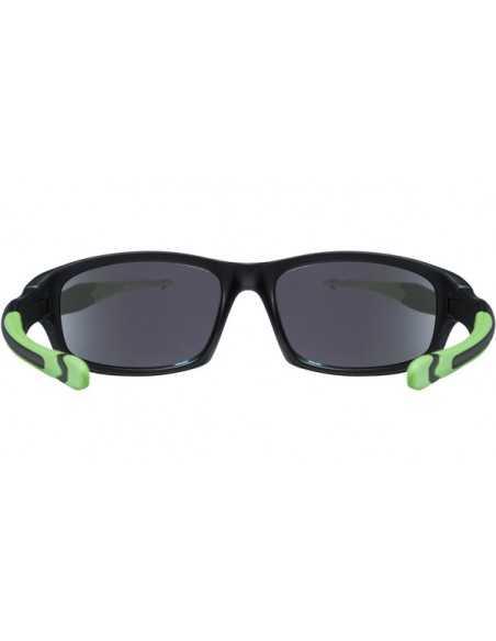 UVEX SPORTSTYLE 507 BLACK MAT GREEN S5338662716