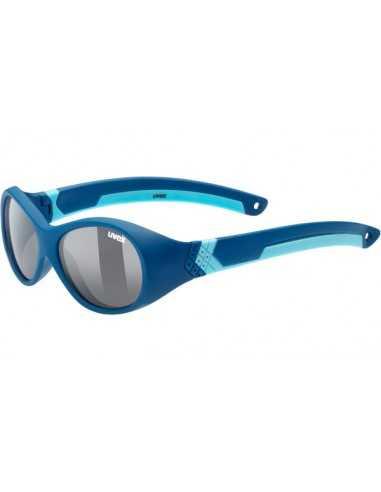 UVEX SPORTSTYLE 510 DARK BLUE MAT S5320294416
