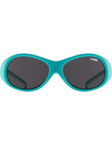 UVEX SPORTSTYLE 510 TURQUOISE WHITE MAT S5320297816