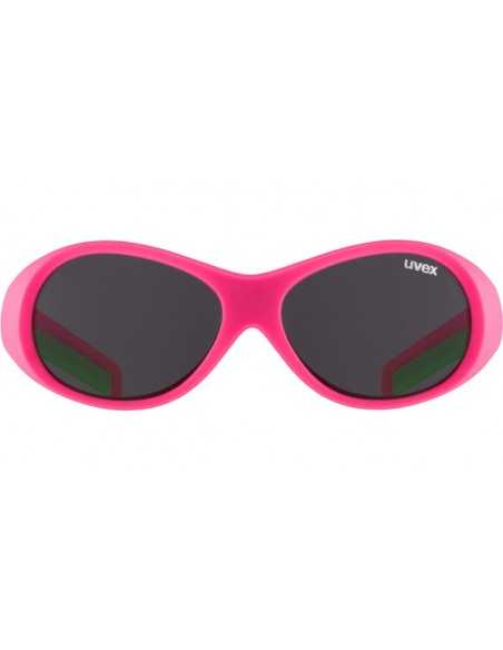 UVEX SPORTSTYLE 510 PINK GREEN MAT S5320293716