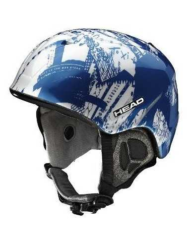 HEAD REBEL BLUE 324630