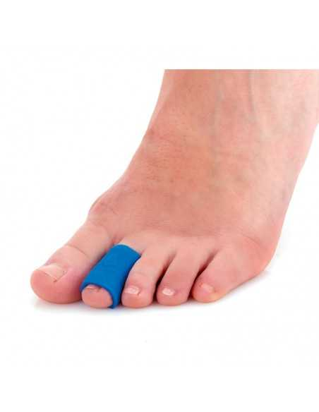 SIDAS GEL TOE WRAP ASKINGLTOEWR17