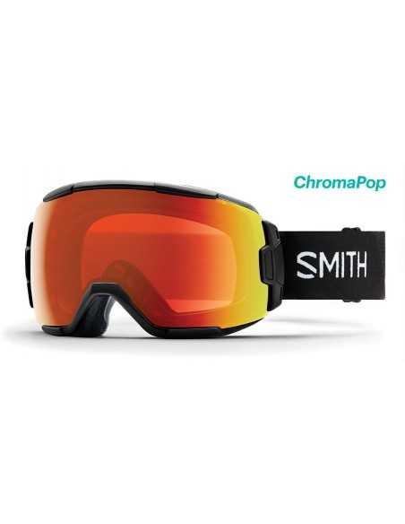 SMITH VICE CHROMAPOP BLACK M006619PC99MP